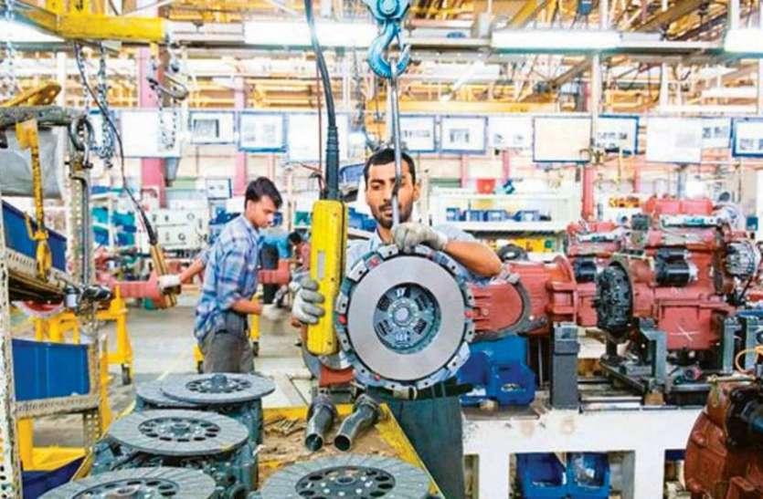 सुस्त हुई विनिर्माण क्षेत्र की रफ्तार, जून में 52.1 पर पहुंचा PMI इंडेक्स