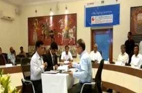 ओडिशा: 21वीं कॉमनवेल्थ टेबल टेनिस प्रतियोगिता 17 जुलाई से, यह 14 देश लेंगे हिस्सा