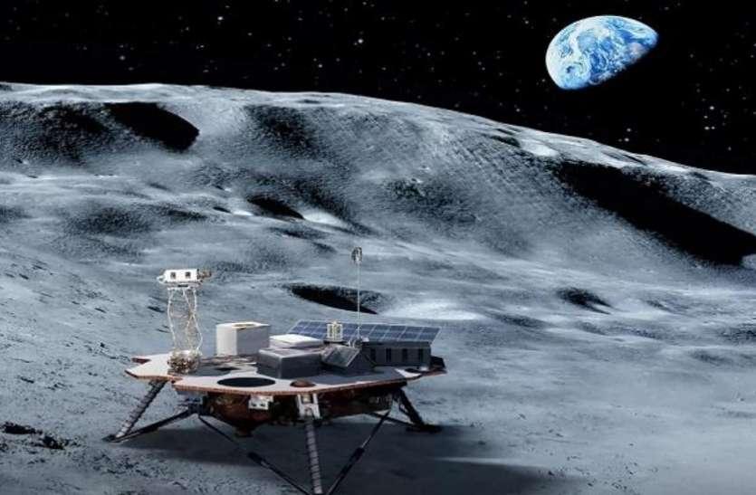 शनि ग्रह चंद्रमा के टाइटन पर ड्रैगनफ्लाई भेजने की बना रहा है योजना, 15 साल बाद पहुंचेगा ये ड्रोन!