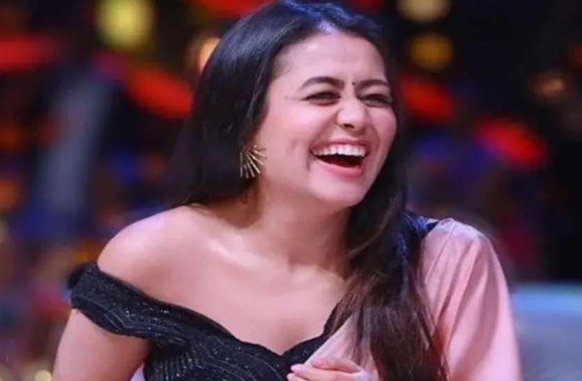 Neha Kakkar का नया वीडियो हुआ वायरल, ऐसे दी गणेश चतुर्थी की बधाई