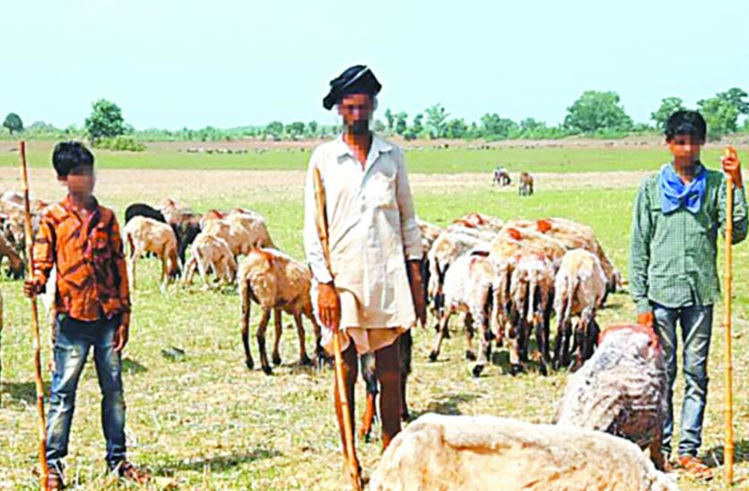 सनसनीखेज खुलासा: राजस्थान में यहां पेट पालने के लिए मां-बाप 30 हजार में गिरवी रख देते हैं अपने बच्चे