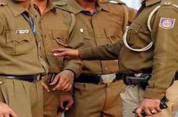 5 हजार की रिश्वत लेता एसएचओ गिरफ्तार, समझौता होने के बावजूद मांग रहा था 25 हजार