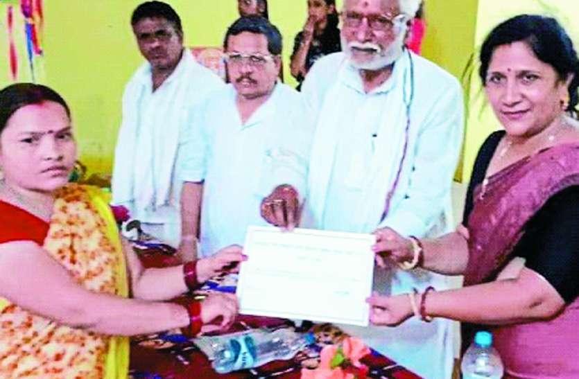 भारतीय संस्कृति में महिलाओं व बच्चों को आदर मिलता है