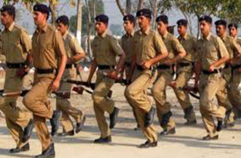 'पाठा की पाठशाला' के जरिए छवि सुधार रही पुलिस !