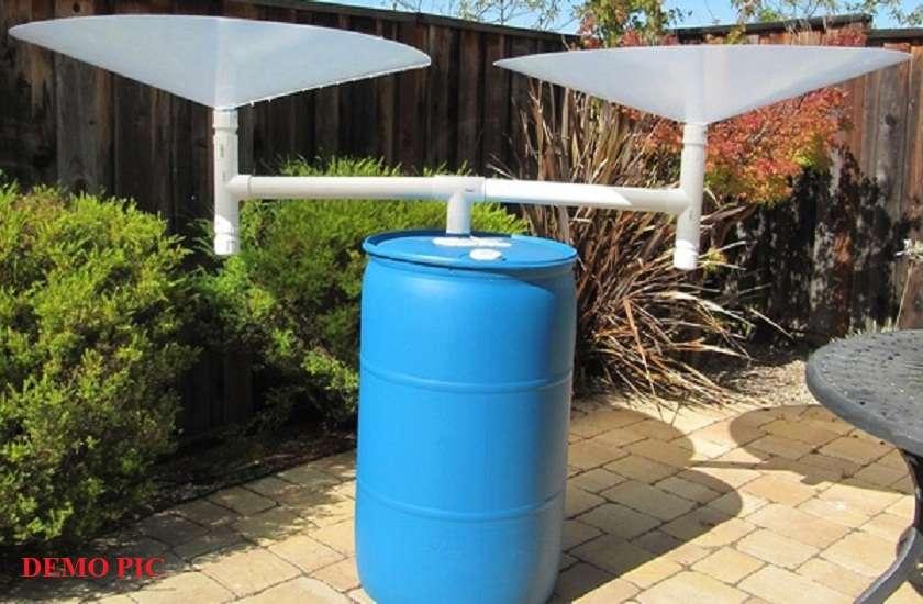 Rainwater Harvesting System Chennai
