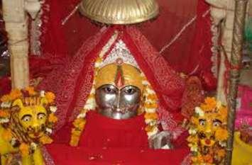 दधिमति मंदिर सप्त दिवसीय प्राण प्रतिष्ठा महोत्सव 4 से