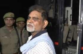 उम्रकैद की सजा काट रहे पूर्व विधायक अशोक सिंह चंदेल ने सीएम योगी को कहा यह