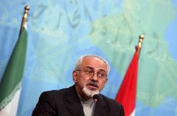 परमाणु संधि तोड़ने पर ईरान की सफाई, विदेश मंत्री ने कहा- हमने एक साल तक अपमान बर्दाश्त किया