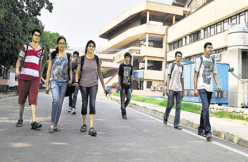 Education Alert : जीरो क्लासेज में मिल रहा पर्सनैलिटी से लेकर सिक्योरिटी तक का नॉलेज