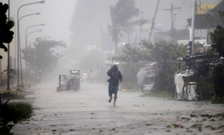 अलर्ट: भारी बारिश की चेतावनी