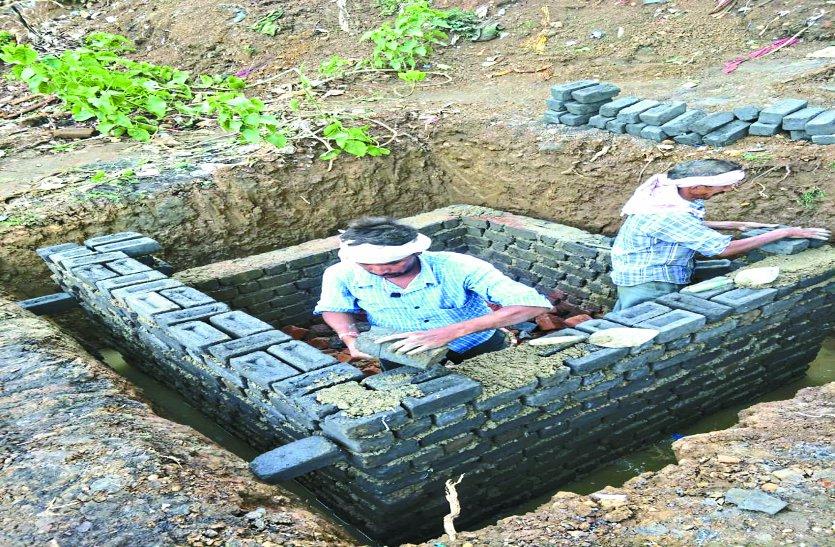 केंद्र सरकार के जल शक्ति मिशन के तहत पूरे प्रदेश में बालोद जिले के दो निकाय का चयन