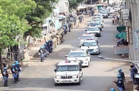Ahmedabad Rath Yatra Full dress rehearsal रथयात्रा की सुरक्षा का ग्रांड रिहर्सल