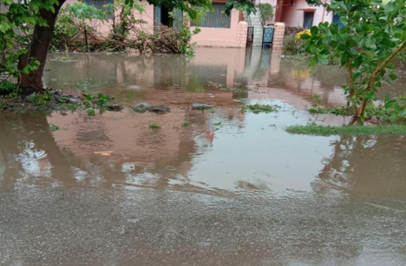 असम में बाढ़ की स्थिति विकराल, 17 जिलों के  4 लाख 23 हजार लोग प्रभावित