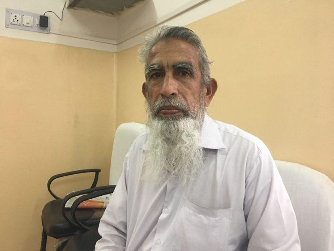 video: एमआरआई के लिए पैसे नहीं, फफक पड़े मोहीयुद्दीन
