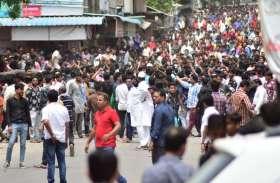 Shastri Nagar Violence Update: 24 घंटे और बढ़ाई इंटरनेट बंदी की मियाद, शांति पर तनाव बरकरार