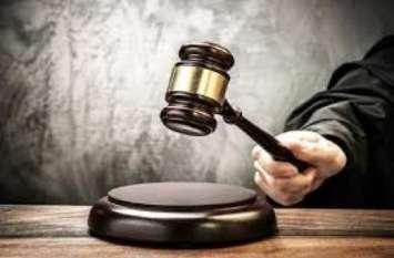 पूर्व विधायक पवन पाण्डेय ने इलाहाबाद हाई कोर्ट में किया समर्पण, भेजे गए जेल