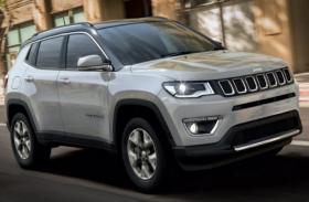 Jeep Compass की जोरदार सफलता के बाद कंपनी लॉन्च करेगी 7 सीटर वर्जन