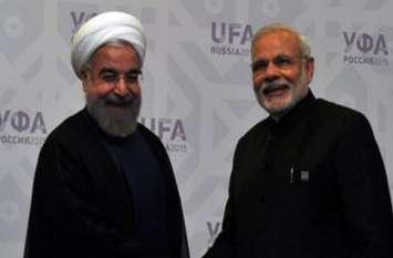 तेल व्यापार पर ईरान को भारत से उम्मीद, फिलहाल असमंजस में है सरकार