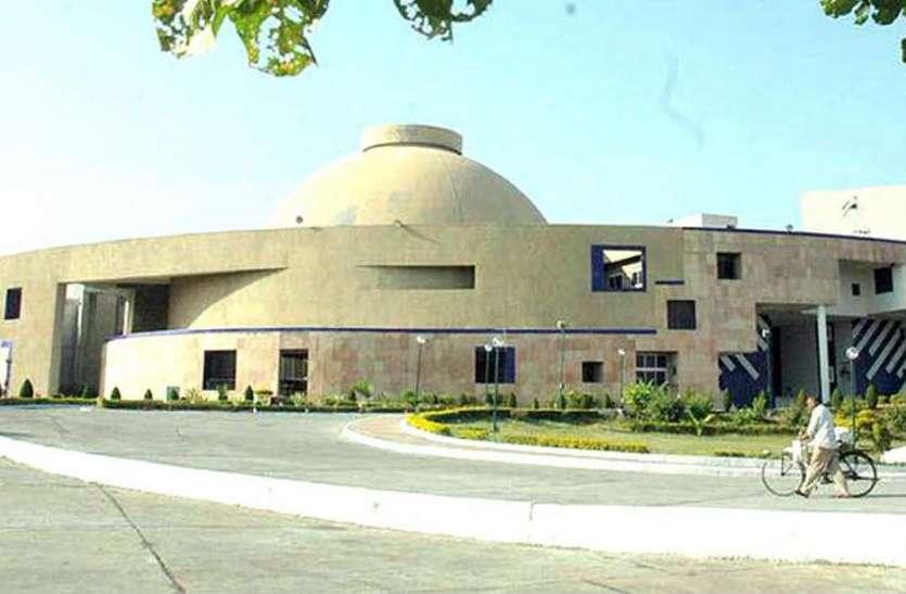 विधानसभा सदन में माननीयों के उपद्रव को हमेशा 'कैद'रखेगा सचिवालय