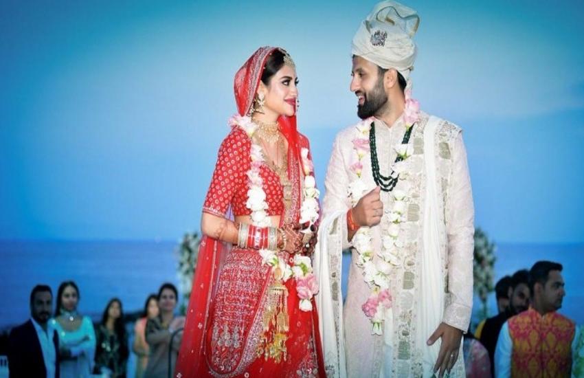 धर्मगुरुओं के फतवे के बाद अब शादी के शाही रिसेप्शन की तैयारी में जुटी नुसरत जहां, ऐसे हो रही तैयारियां