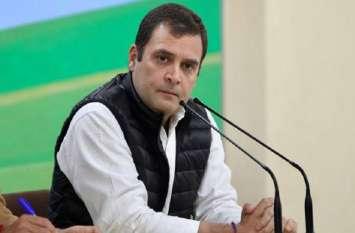 सुब्रमण्यम स्वामी दूषित मानसिकता से राहुल गांधी का अपमान कर रहे हैं- विधायक शैलेष पांडेय