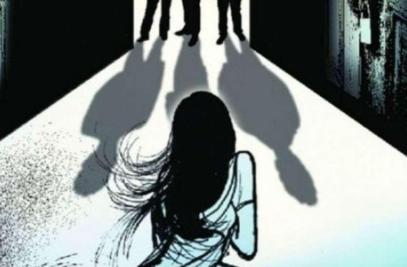पहले लिफ्ट दी फिर पति के सामने 3 लोगों ने महिला के साथ किया गैंगरेप, मदद के लिए चिल्लाती रही पीड़िता