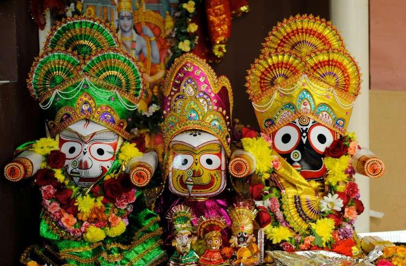 भगवान जगन्नाथ आज भी 94 गांव के लोगों से वसूलते है लगान, सदियों से चली आ रही परंपरा