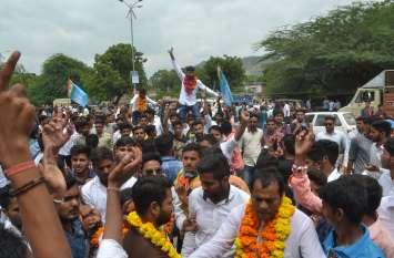 अगस्त में होंगे छात्रसंघ चुनाव, प्रवेश कार्य के बाद मतदाता सूचियां