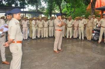surat news : दो हजार पुलिस जवान तैनात, रथ यात्रा आज