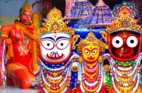 Jagannath rath yatra : ग्वालियर के कुलैथ गांव का दिव्य चमत्कारी जगन्नाथ मंदिर, रथयात्रा से पहले होती है हनुमान पूजा