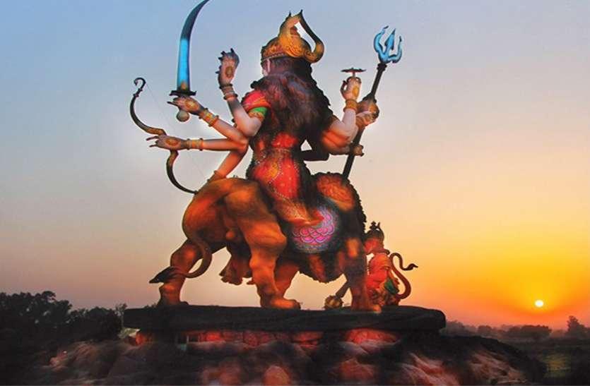 आषाड़ मास की गुप्त नवरात्रि में इन मंत्रों के जप से वश में हो जाती है मां दुर्गा, करती है हर इच्छा पूरी