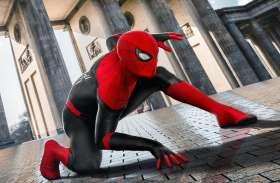 'स्पाइडर-मैन...': सुपरहीरो के एक्शन के साथ रोमांस और कॉमेडी का तड़का