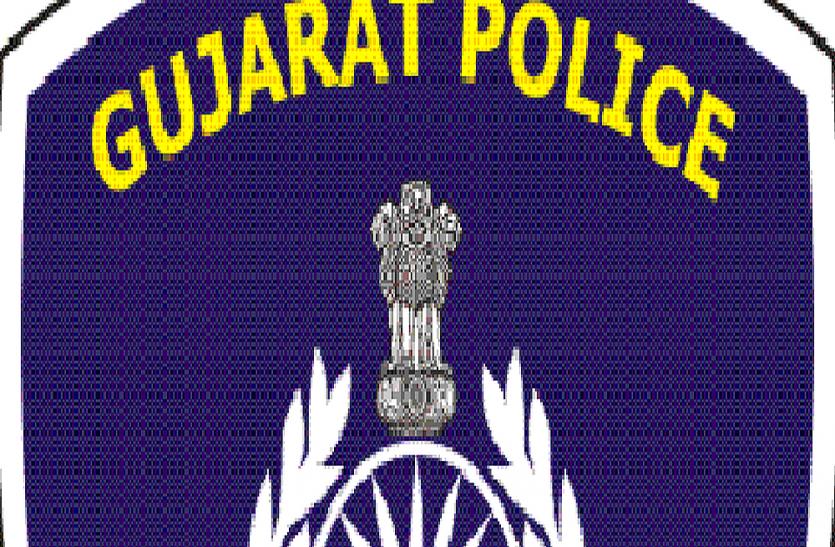Surat News शराब पकड़े जाने से थाना प्रभारी निलंबित