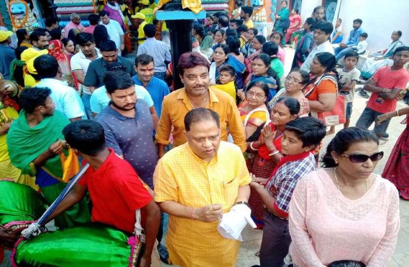 jagannath rath yatra 2019