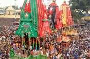 Puri jagannath yatra: भव्य जगन्नाथ यात्रा, आज अपनी मौसी के घर के लिए रवाना होंगे जगन्नाथ