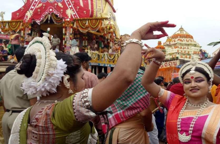 #JagannathRathYatra : जगन्नाथ रथ यात्रा का इतिहास और महत्व