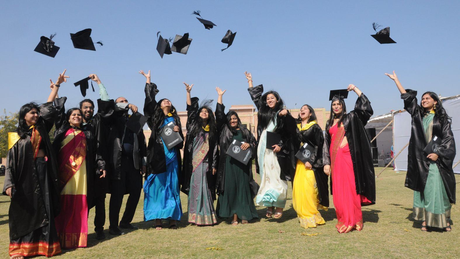 जोधपुर के 3 विश्वविद्यालयों का दीक्षांत समारोह इसी माह
