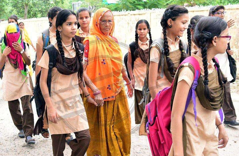 Shashtri Nagar Minor Rape Case Jaipur