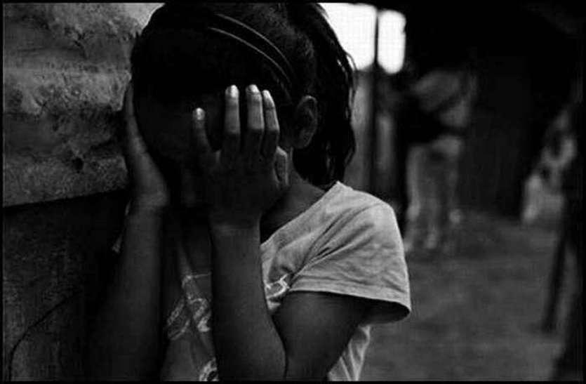 बड़ी खबर : 8 साल की मासूम बच्ची से 80 साल के बुजुर्ग ने किया बलात्कार, आरोपी गिरफ्त में