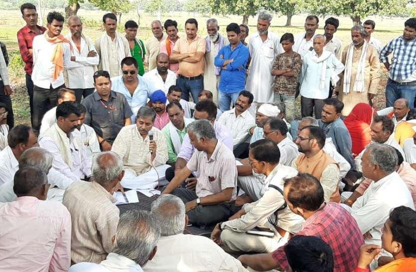एसआइ समेत पांच पुलिस कर्मचारियों के निलंबन के लिए आठ घंटे तक भाजपा विधायक का धरना, विधानसभा में उठेगा मामला