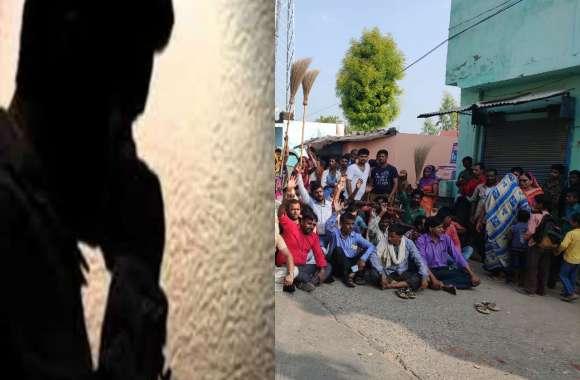 बीजेपी सांसद के करीबी ने महिला अधिकारी के साथ की बदसलूकी, दी जान से मारने की धमकी