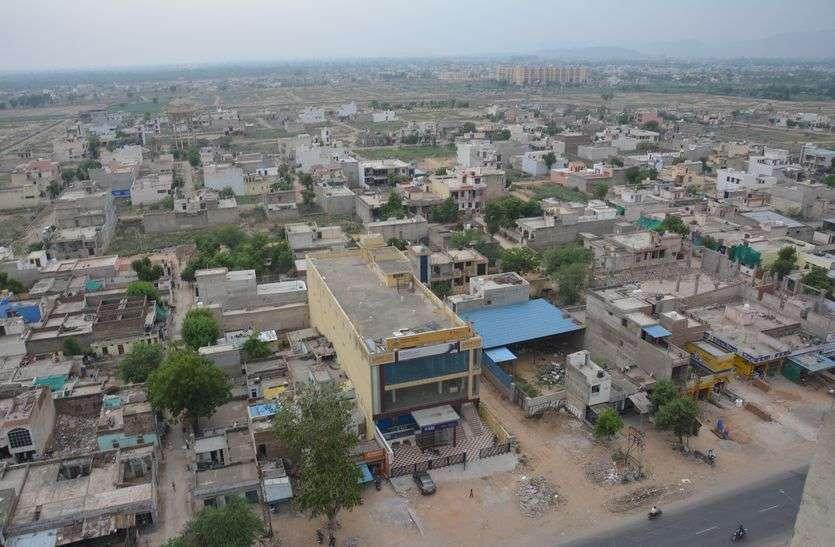 अलवर के नगर परिषद और नगर पालिकाओं में आज होगा पुर्नसीमांकन, बदल जाएगी वार्डों की सीमाएं और संख्या