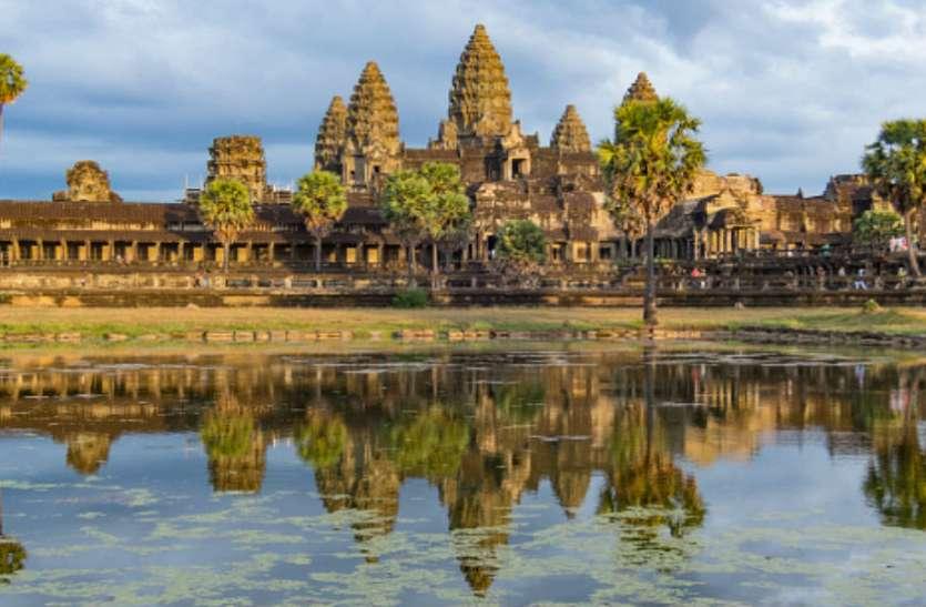 यहां है विश्व का सबसे बड़ा हिन्दू मंदिर, पर कोई हिन्दू नहीं है