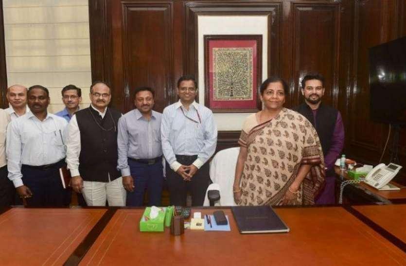 इन 6 लोगों की मदद से बना है बजट 2019, एक-एक पर है पीएम मोदी का अटूट भरोसा