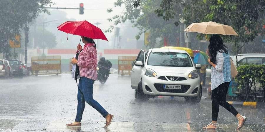 rain in pratapgarh