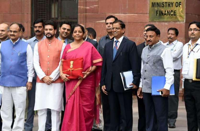 आशाओं को दिशा देगा निर्मला सीतारमण का बजट, न्यू इंडिया के निर्माण को मिलेगी गति:  शिवराज सिंह चौहान
