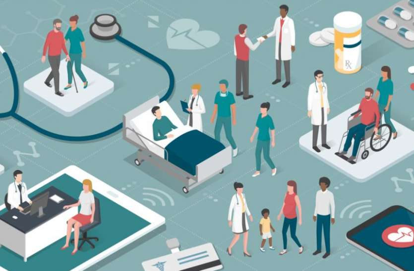 Health Care Sector Is Untouched In Budget 2019 - Budget 2019 ...