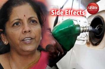 Budget 2019: वित्त मंत्री का महंगाई पर नियंत्रण नहीं निमंत्रण! पेट्रोल-डीजल की कीमतें बढ़ाईं