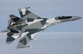 रूस ने सुखोई की मदद से अमरीकी विमान को भगाया, काला सागर क्षेत्र में तनाव गहराया