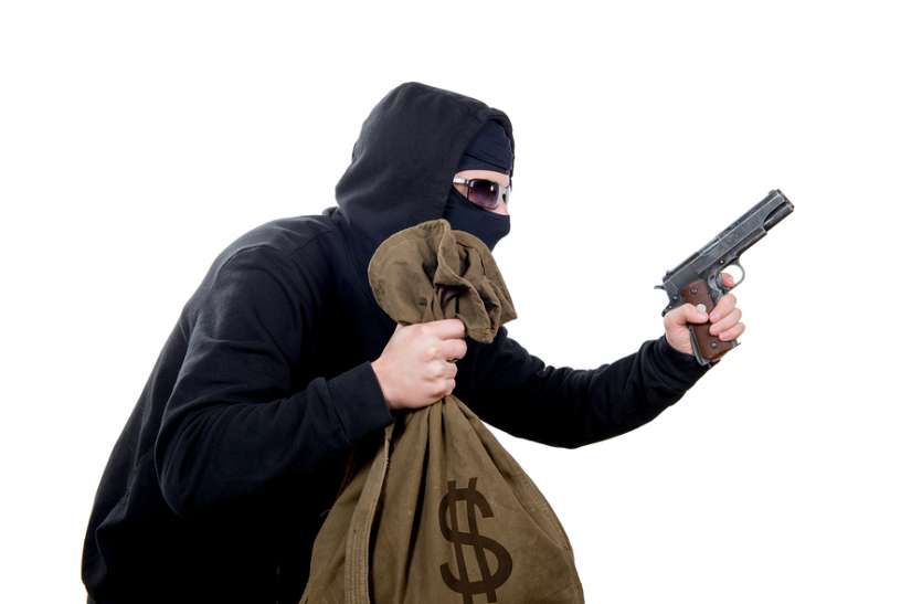 व्यापारी पर हमला कर 6 लाख रुपए लूटे